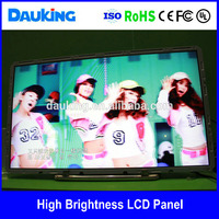 samsung 42 inch 2500nit tv lcd panel replacement,42 inch 1920*1080 FULL HD advertising player,oem widescreen display