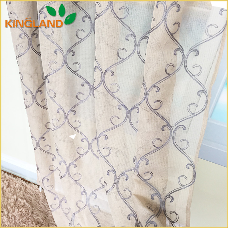 High quality lining fabric for curtain
