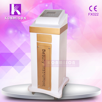 Microcurrent Breast Enlargement LED Photon Light Breast Care Beauty Equipment