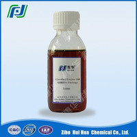 T6080 Gasoline engine oil additive package/lubricant additive