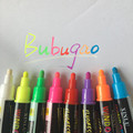 Whole sale light board marker pen,colorful highlighter pen with logo