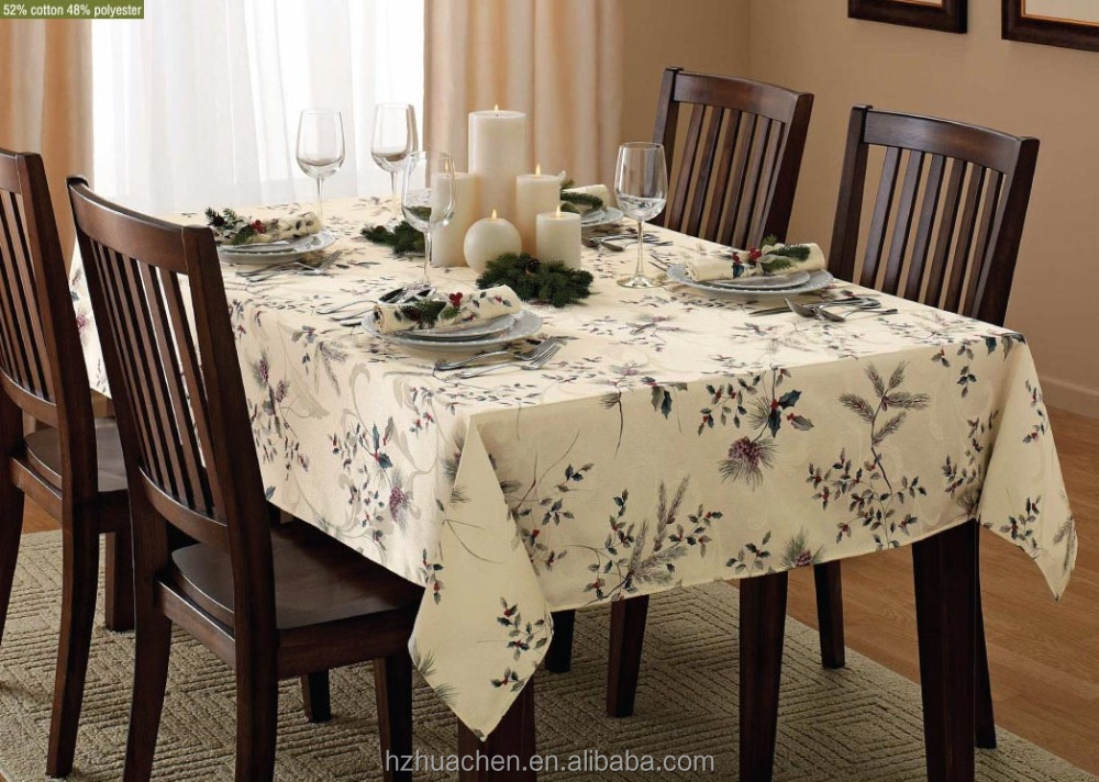 Italian Market widely hot used nonwoven table cloth disposable non woven table cover