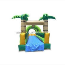 Popular Inflatable Single Lane Slip and Slide