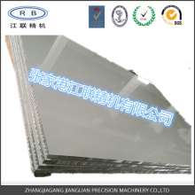 3003/5052ISO/SGS HC-Q Ultra light good smoothness affordable fair high strength aluminum honeycomb wall plastic decorative panel