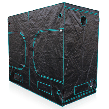 Hydroculture Growbox Mars Hydro Grow tent 4'x8'x7' Waterproof Reflective