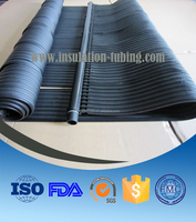 EPDM Smooth Rubber Tube Coolant Radiator Hose,Solar water heater system