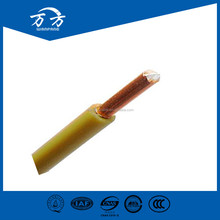 PVC Insulated Copper Conductor 2.5mm electrical cable price