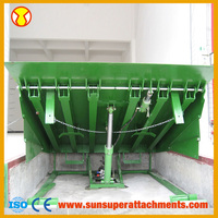 Automatic Design Hot Selling Hydraulic Lifter Price