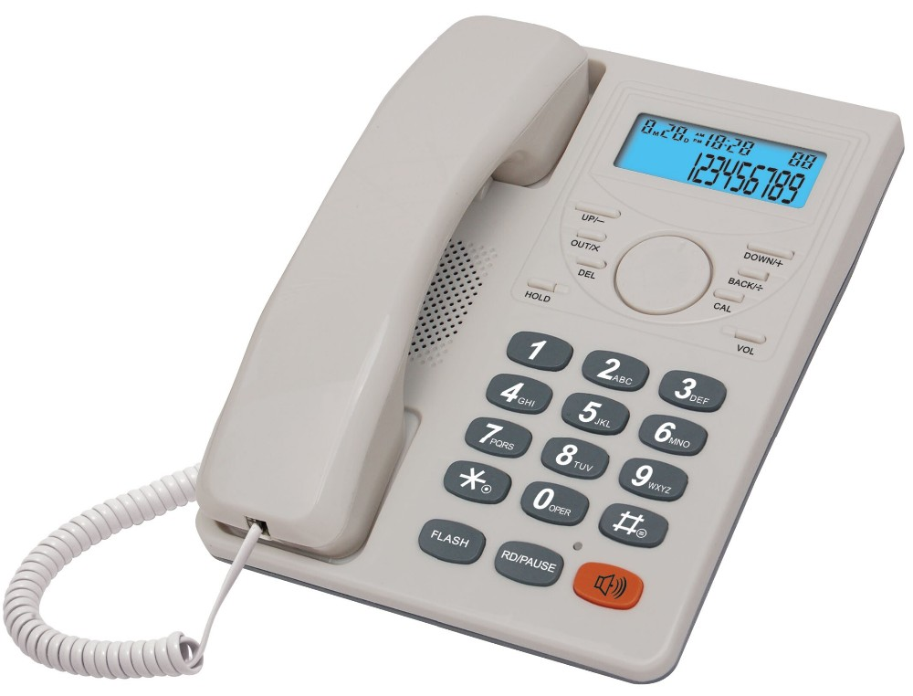 Cheapest Telephone Set Kx Ts500 Corded Analog Phone Buy