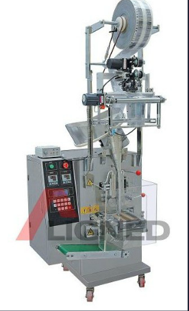 DXD-P120 small sachet packing machine for tablets/capsules