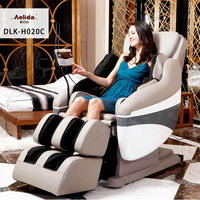 2013 best chair massager/sex body massageDLK-H020C