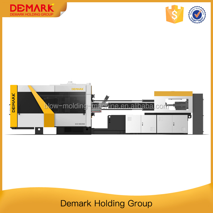 Demark ECO Line PET Preform Small Injection Moulding Machine Supplier In China