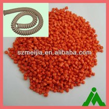 Polyvinyl Chloride compounds for UL jacket of wire/cable