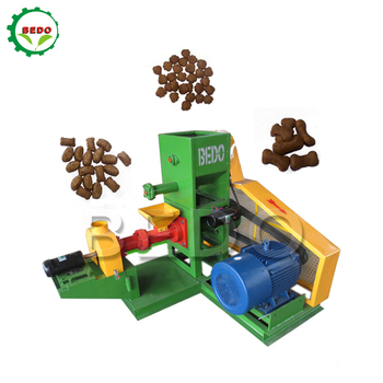 Factory Price Pet Food Processing Machine