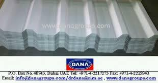Metal Steel Roof sheet Manufacturer Supplier in UAE , Dubai , Abu Dhabi , Qatar , Doha
