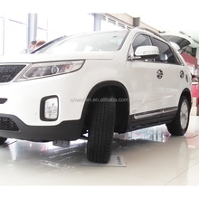 4X4 Auto Exterior Accessories OEM Sorento Electric Side Step