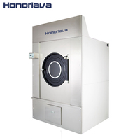 Professional HONER Industrial Washing Machine