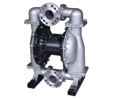 Slurry Pump Mud Pump Air Double Diaphragm Pump