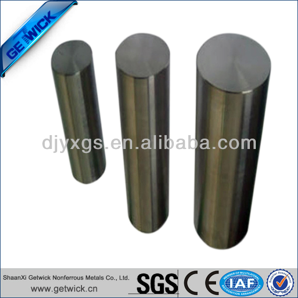 high purity Niobium Ingot