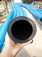 MZ 3 inch rubber hose pipe used concrete pump rubber hose