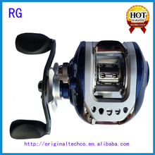 Cheap China Factory Shop EVA Knob Left or Right Handle Baitcasting Fishing Reels 10+1BB