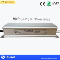 High Quality Small Size Cheap 12v