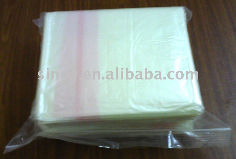 water soluble sachet