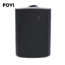 2x30W Plastic Sound Stereo Bluetooth Subwoofer 6 inch Speaker