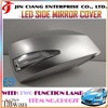 Body Kit For HYUNDAI TUSCANI COUPE LED SIDE REAR VIEW MIRROR COVER