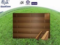bamboo WPC fence 1800*1800mm