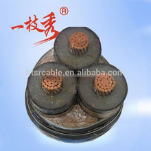 Power Cable 0.6/1kv PVC/XLPE Insulated Sheathed Steel Tape/Wire/AL Wire Armoured Low Voltage high quality kema-keur cables