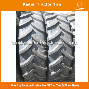 20.8R38 Radial Tractor Agricultural Tyre