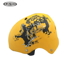 Customized CE approved air vents sport helmets ice hockey helmet for sale