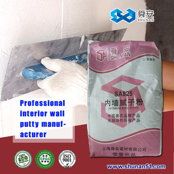 Gypsum board Wall Plasters