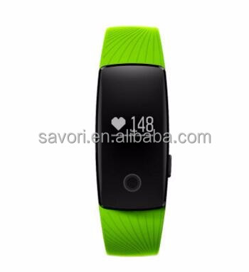 Bluetooth Heart Rate Monitor Fitness Tracker Smart Wristband with Blood Oxygen Blood Pressure Monitor Bracelet Activity Tracker