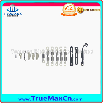 For iPhone 7 Plus Small Parts 21 in 1 Repair Part wholesale