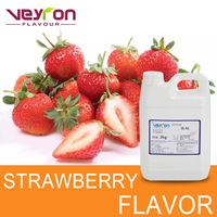 Fruit Strawberry Flavour Food Flavoring Fragrance