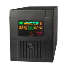 Cheap UPS Shenzhen UPS Factory Full protection power supply ups 1500 watts