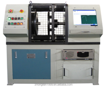 Clutch Disc Assembly Drag Testing Machine(Integrated type for production line)