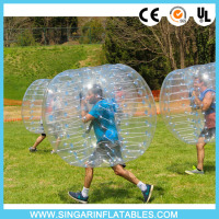 Fashion Sports Entertainment Bubble Football Bubble