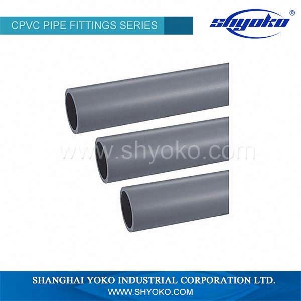 Wholesale manufacture 8 inch pvc irrigation pipe