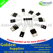 List all electronic components a684 transistor BTA06-600B
