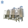 1BBL 3BBL 5BBL 10BBL micro beer brewing equipment