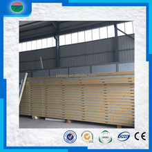 Most popular creative best sell fireproof polyurethane sandwich panel
