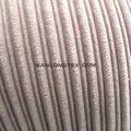 2.5wale polyester corduroy upholstery fabric