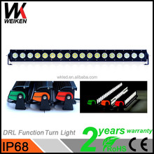 Automobile Motorcycle 180w 31inch led lamp strip 12v offroad light bar led ip68 car led driving light