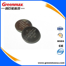 Chinese importers cr2032 liMnO2 3v button cell battery
