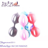 Smart Bead Ball,Vagin Kegel Balls Love Ball Stretcher, Sex Product Toy for Women