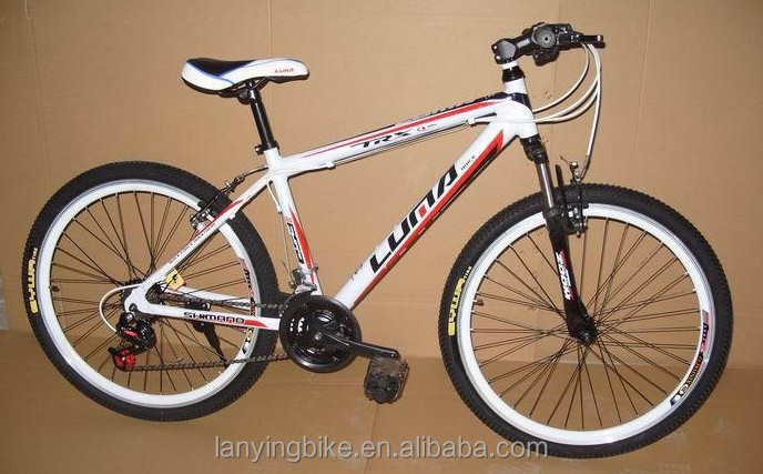 giant aluminum alloy mountain bike bicycle
