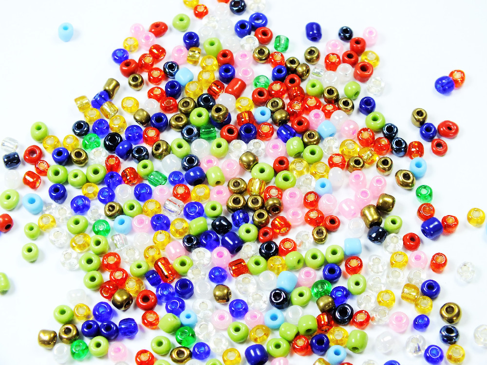 Glass Beads Manufacturer acrylic beads preciosa crystals wholesale glass beads